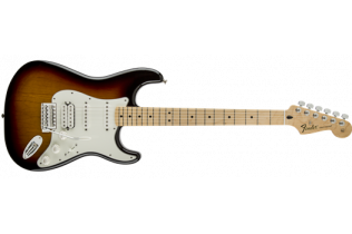 STANDARD H-S-S STRATOCASTER
