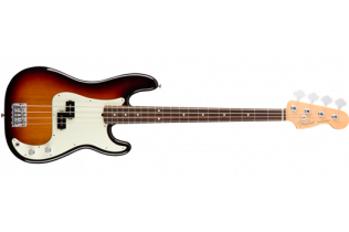 AMERICAN PROFESSIONAL P-BASS